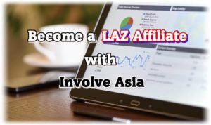 how to become a lazada affiliate